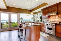 Kitchen Staging Tips
